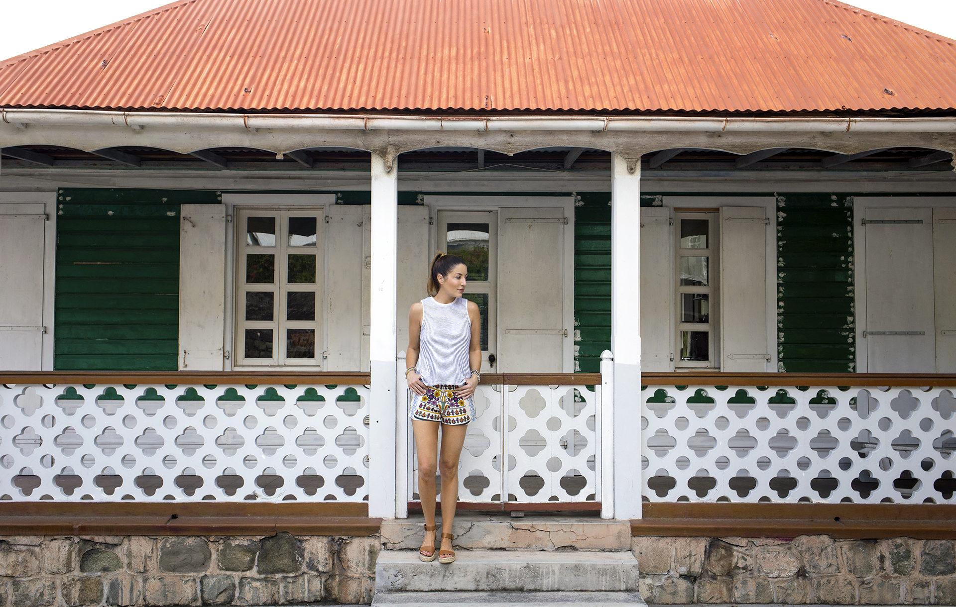 st barts villa & hotel