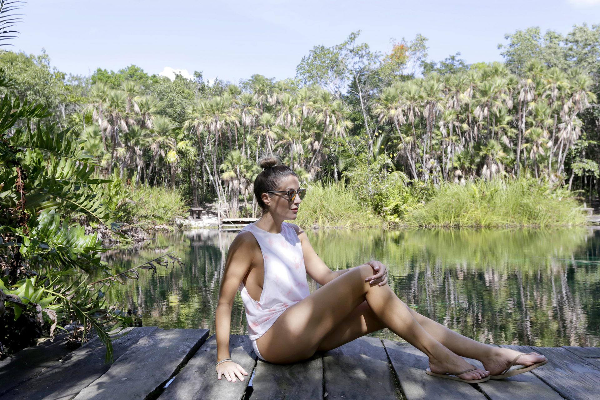 Things To Do In Tulum, Cenotes