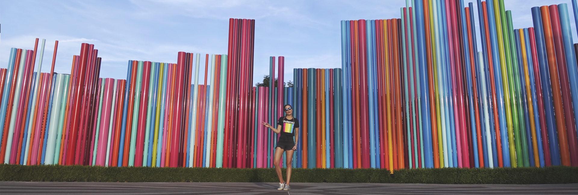 Las Vegas Street Art Lifestyle