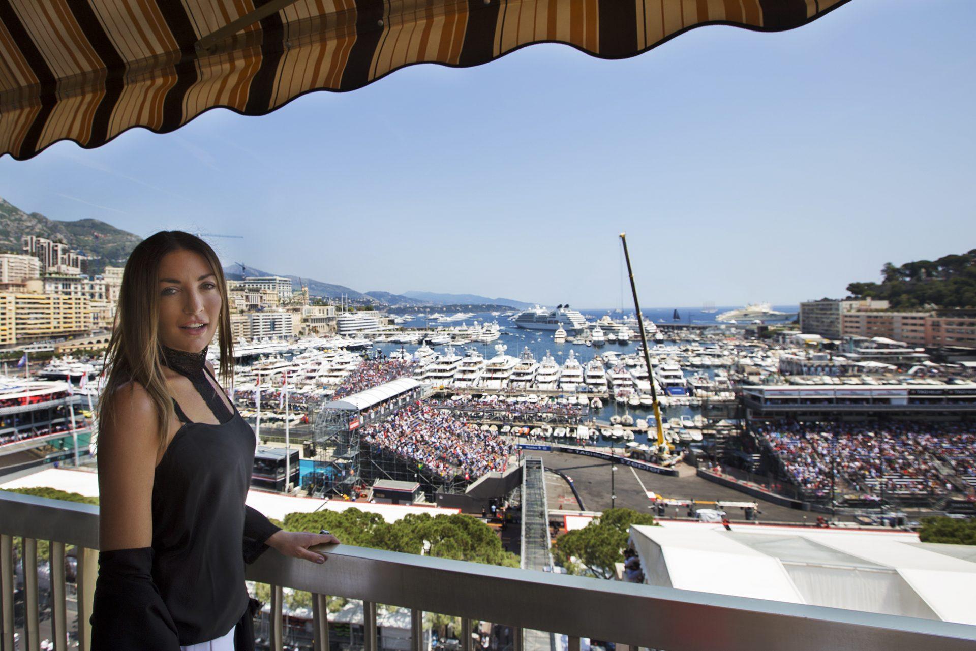Monaco Grand Prix Formula 1 in Monte Carlo