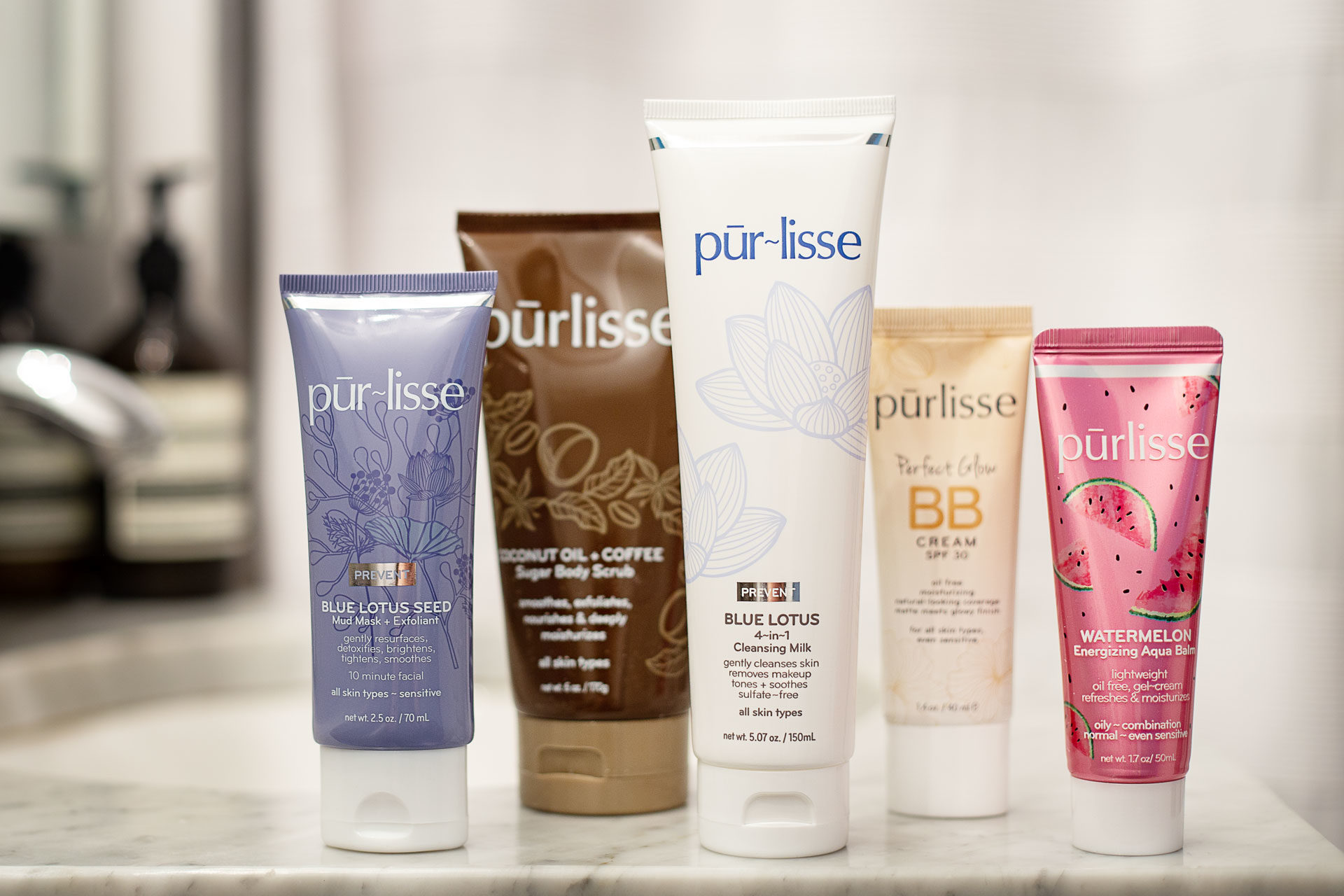 Purlisse Winter Beauty Tips
